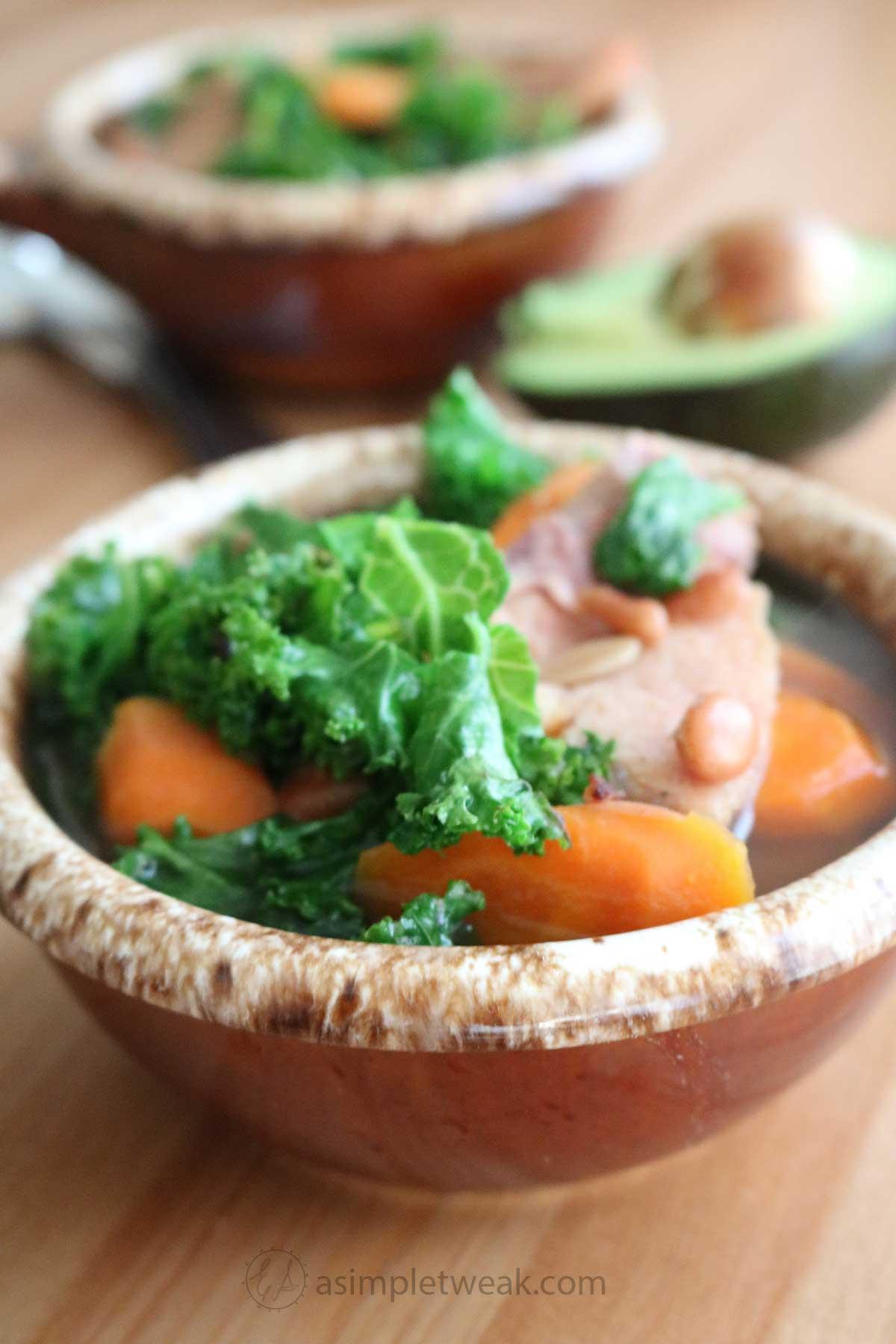 Smoked-Ham-Kale-Soup
