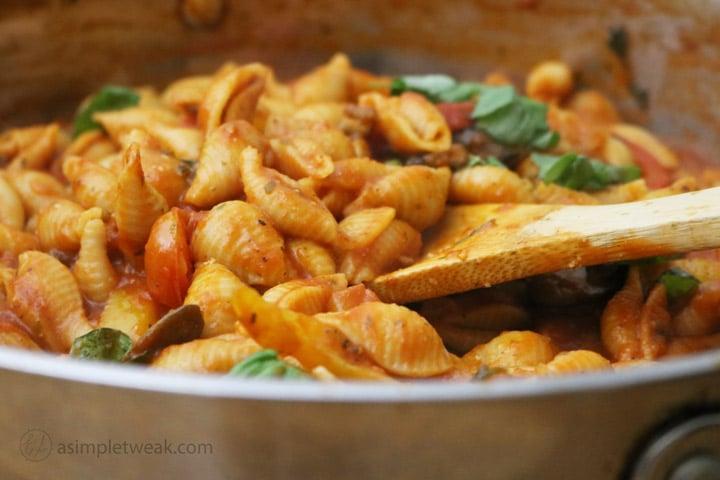 Stovetop-pasta-recipe