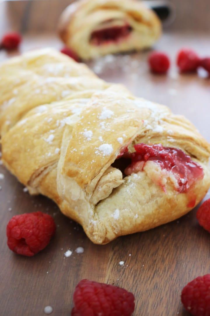 Easy-Raspberry-Danish-Recipe