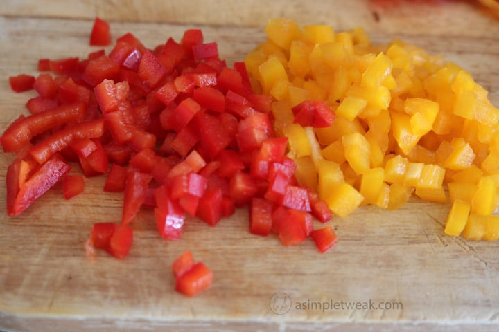 Red-and-yellow-peppers