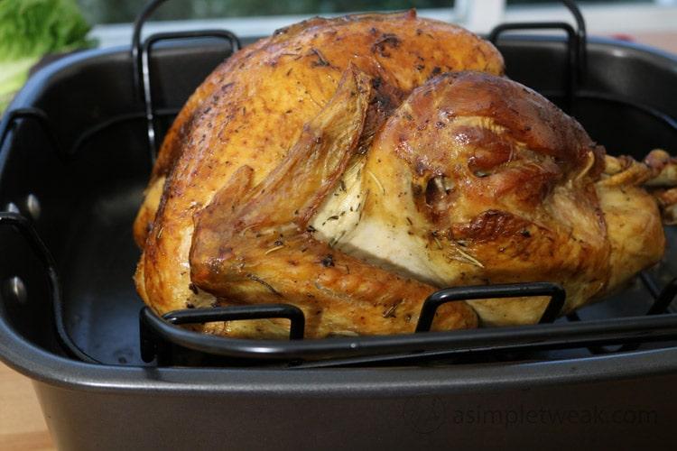 Foolproof-Roast-Turkey