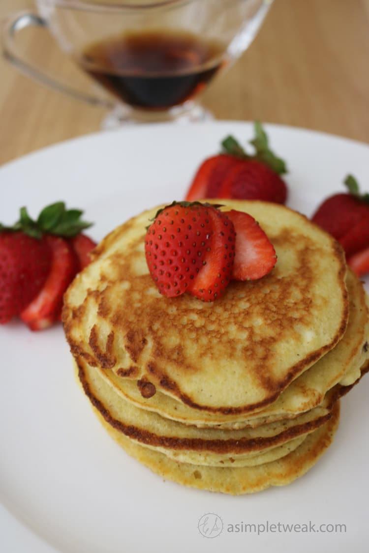 Healthy-delicious-breakfast