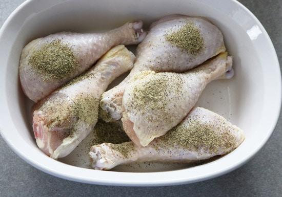 Add-Black-Pepper-to-Chicken-Legs