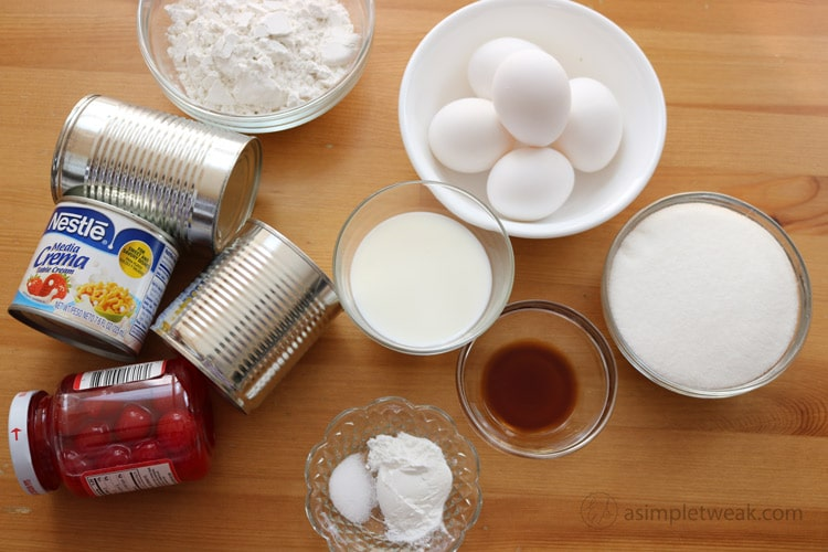 Ingredients-for-tres-leches-cake