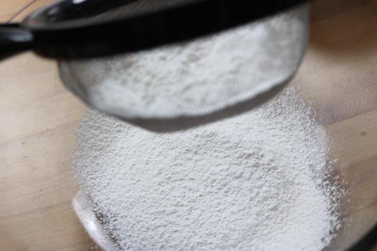 Sift-together--flour,-baking-powder-and-salt