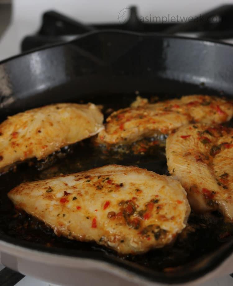 Easy Chicken-Breast-Recipe