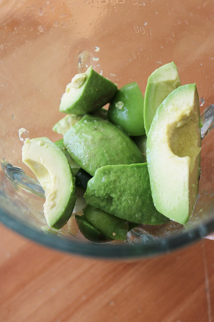 Avocado- Salsa-Recipe