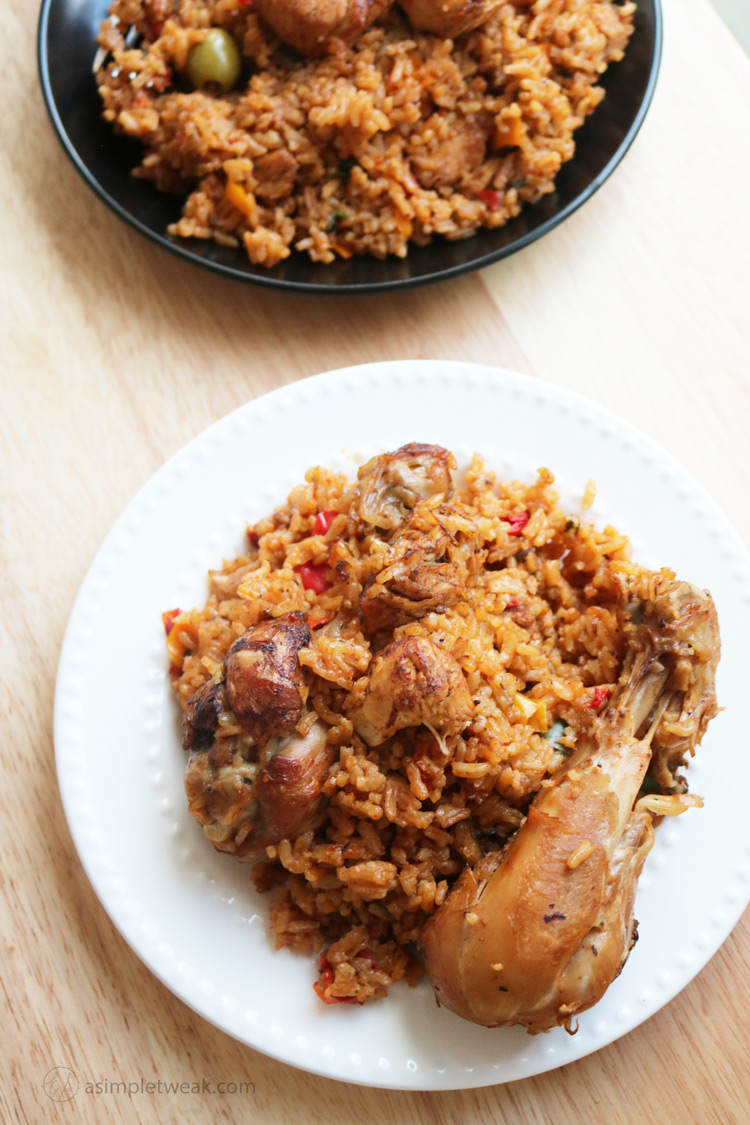 Chicken-and-Rice-one-pot-easy-meal