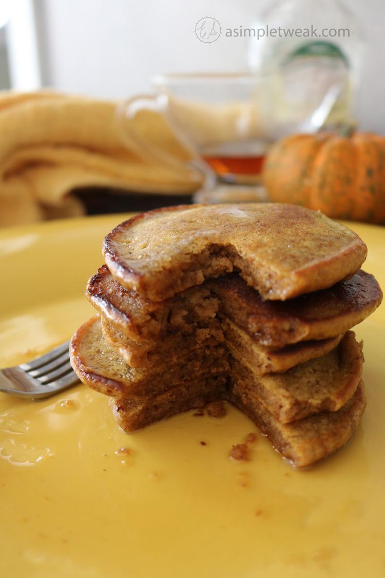 Simple-Pancakes